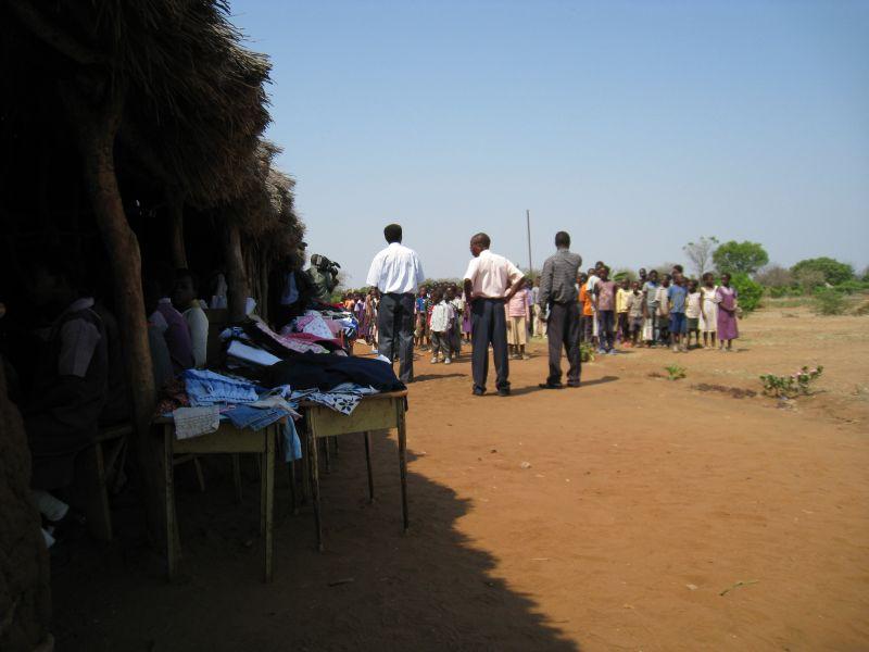 Maanumbwami School